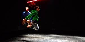 Arc for Dance: Σε μετάβαση με 5 παραστάσεις χορού