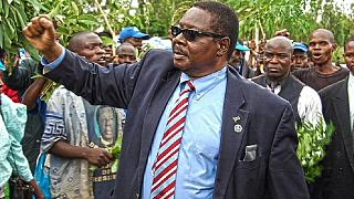 Malawi president to visit victims of 'vampire attacks' after deadly violence