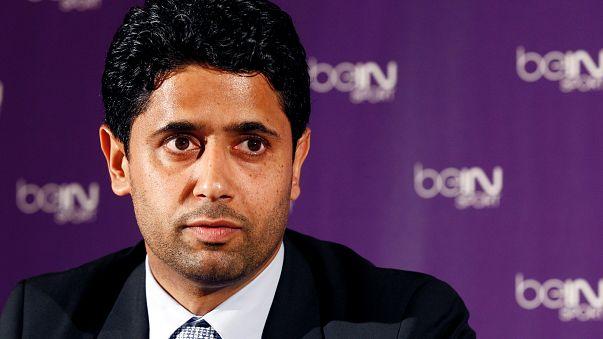 Nasser Al-Khelaïfi visé par une enquête pour corruption