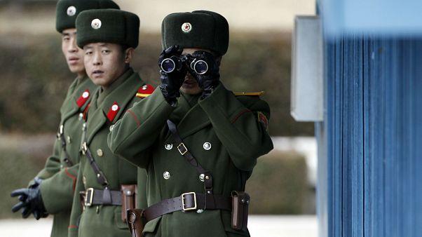 هل يفعلها ترامب ويزور المنطقة منزوعة السلاح بين الكوريتين؟