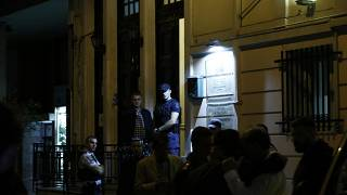 Εκτέλεση Ζαφειρόπουλου: Συγκλονιστικές μαρτυρίες στο euronews