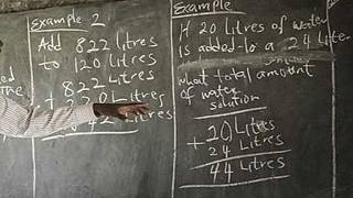 Can you pass the primary school test that over 20,000 Nigerian pupil teachers failed?