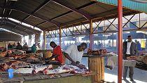 Namibie : l'inflation des prix à la consommation en légère hausse