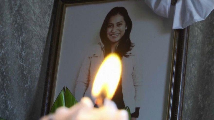 Feminicidio, una lacra enraizada en la sociedad mexicana