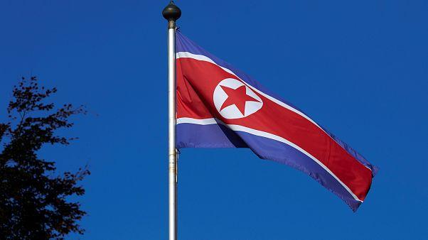 Kisebb spontán földrengés volt Észak-Korea nukleáris kísérleti telepénél