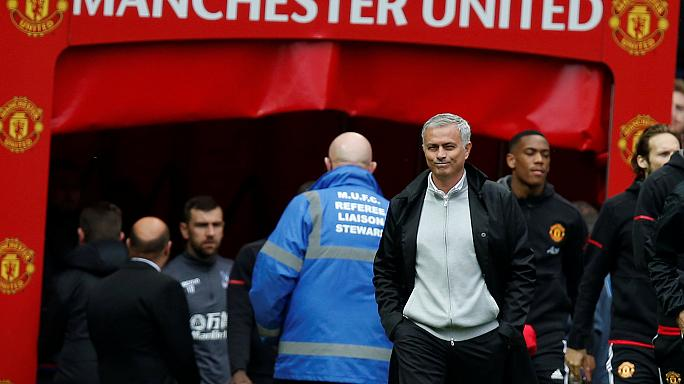 Jose Mourinho'ya 65 milyon Sterlin'lik yeni sözleşme