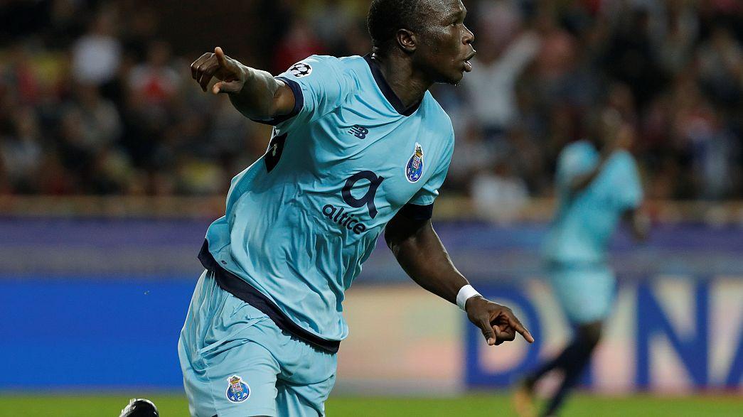 Eski Beşiktaşlı Aboubakar'ın bonservisi 50 milyon Euro oldu