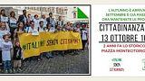 İtalya göçmenlere vatandaşlığı kolaylaştıran yasayı tartışıyor