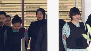 Termina primeira fase do julgamento de suspeitas da morte de meio-irmão de Kim Jong-un