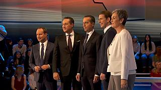 L'extrême-droite pourrait revenir au gouvernement en Autriche