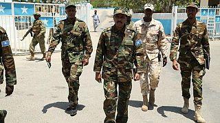 Somalie : démission surprise du ministre de la Défense et du chef des armées