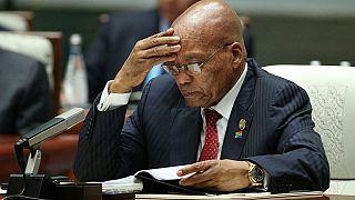Afrique du Sud : la justice estime que Zuma peut être poursuivi pour corruption