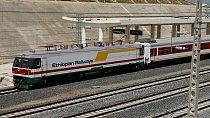 Ethiopia – Djibouti electric rail starts operations in November