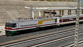 Ethiopia – Djibouti electric rail starts operations in November
