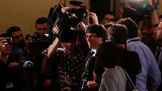 Periodistas en Cataluña denuncian presiones políticas y acoso en las redes sociales
