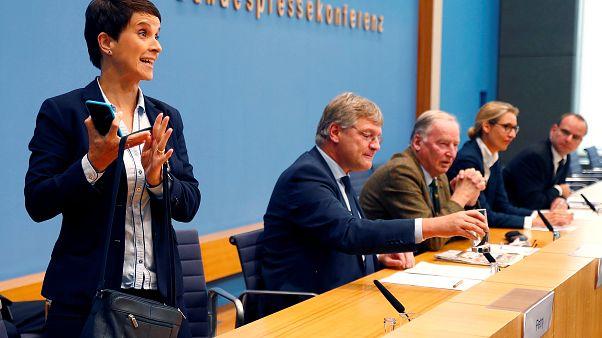 Frauke Petry bestätigt Gründung ihrer neuen Partei