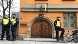 پناهجوی افغان بدلیل آزار جنسی دختر سوئدی گناهکار شناخته شد