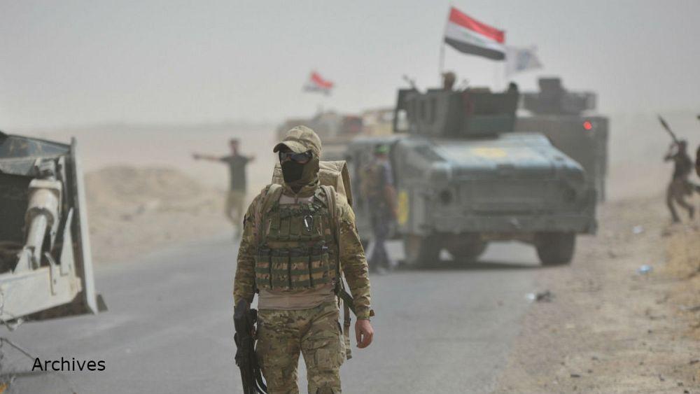 اقلیم کردستان برای مقابله با نیروهای عراقی هزاران پیشمرگه را به کرکوک اعزام کرد
