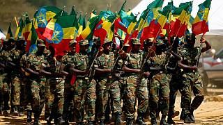 Ethiopia government forces kill 4 in Oromia region