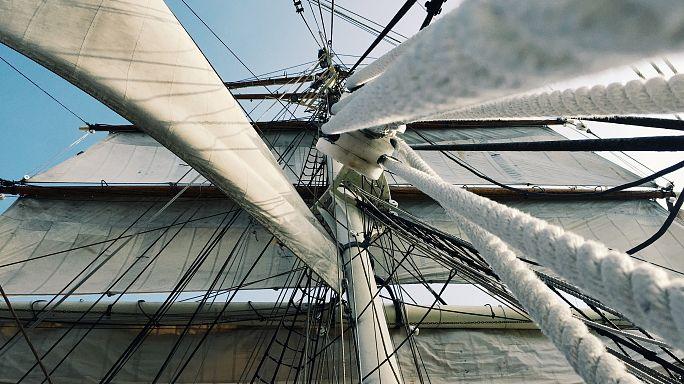 В Сен-Тропе показали яхту президента Кеннеди