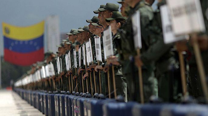 Punto de vista: ¿Cuál es el clima en las calles de Venezuela antes de las elecciones regionales?