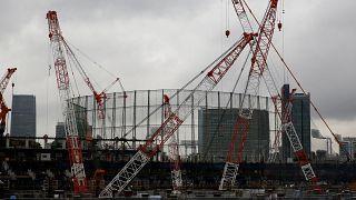 """Nouveau cas de """"mort par excès de travail"""" au Japon"""