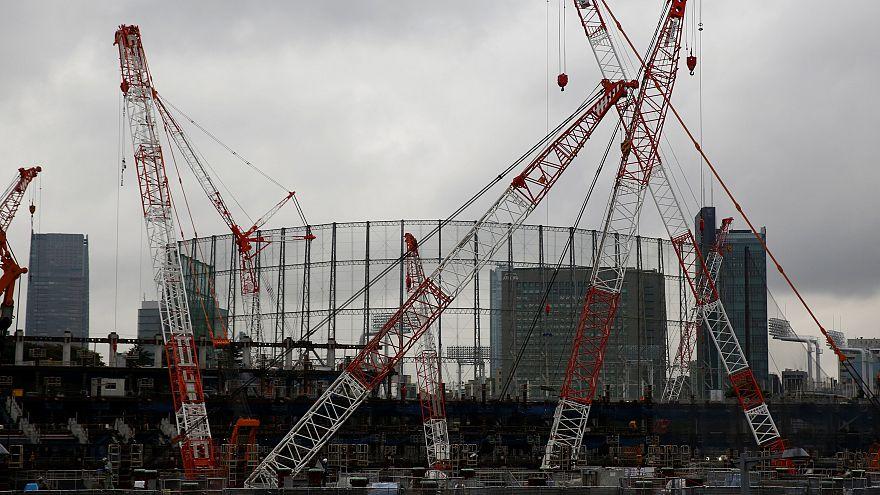 Öngyilkosság túlóra miatt Japánban