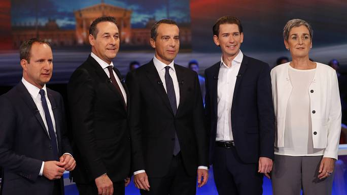 Αυστρία- βουλευτικές εκλογές: Τα πιθανά σενάρια για την επόμενη ημέρα