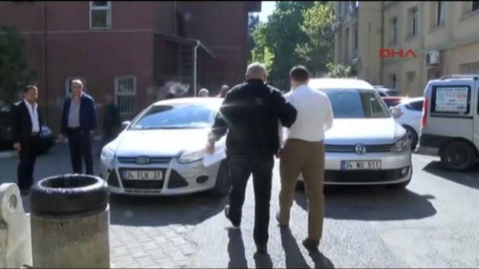 Новые аресты в Турции