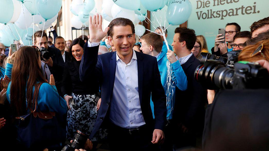 Austria: Otra vuelta de tuerca a la derecha