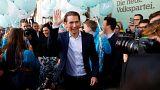 Un tournant conservateur s'annonce en Autriche