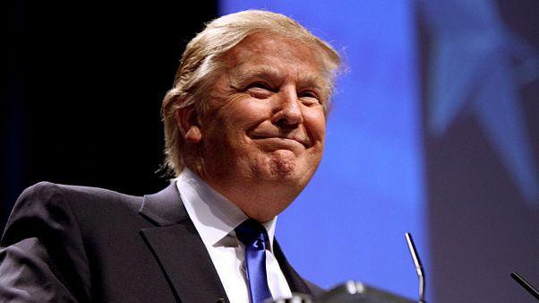 ترامپ چه گفت؟ چرا صراحتا خروج از برجام را اعلام نکرد؟
