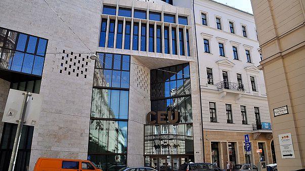 Haladékot kapott a CEU a magyar kormánytól