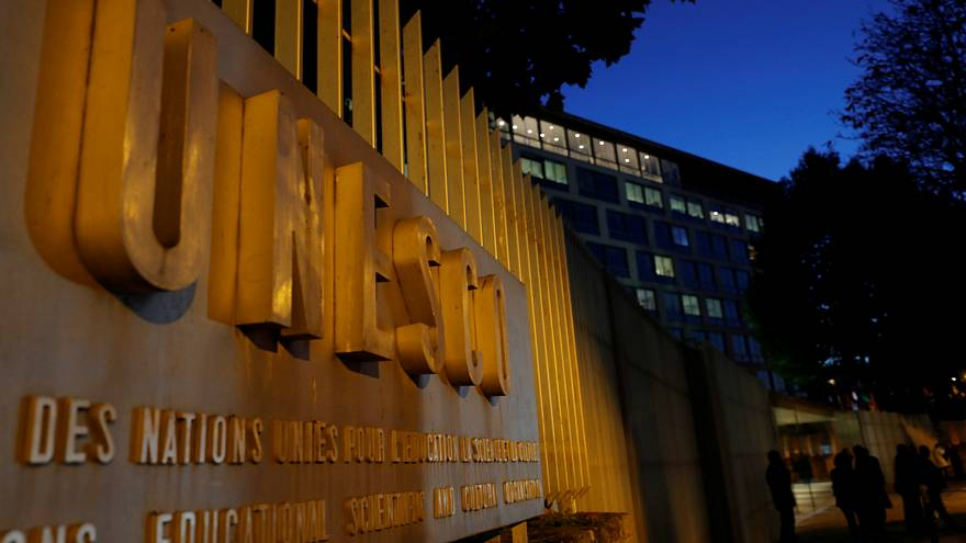 UNESCO'ya en fazla borcu olan ülke ABD