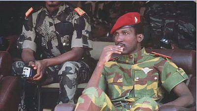 Thomas Sankara: Burkina Faso to celebrate revolutionary icon thirty years after death