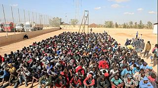 Libya: Thousands of migrants need support - local immigration chief
