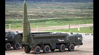 احتمال استقرار موشکهای پیشرفته اسکندر روسیه در نزدیکی مرزهای شرقی ناتو