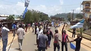 Over 500 Anglophone protesters arrested in Cameroon: report