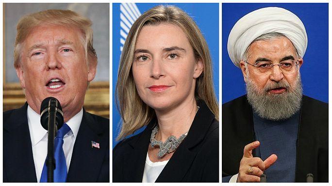 Nucleare: le reazioni al discorso di Trump