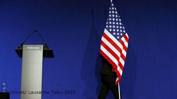 موقف الدول العربية من استراتيجية ترامب بخصوص إيران
