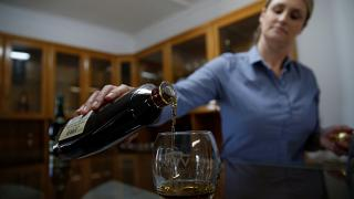 Brandy chases whisky in South African spirit wars