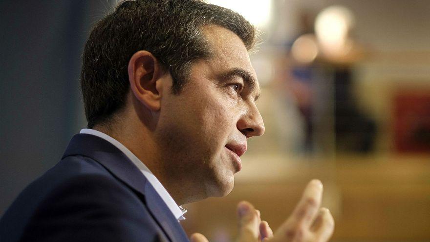 """Τσίπρας στις ΗΠΑ: Αυξημένο επενδυτικό ενδιαφέρον για το """"Greek comeback"""""""