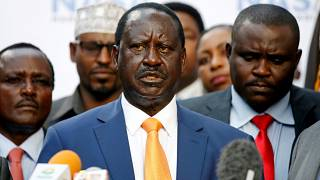 Kenya: Kenyatta top agent Chirichir responsible for bungling August poll - Odinga
