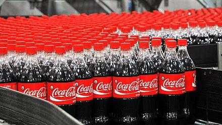 Coca Cola buys Anheuser-Busch InBev's stake in Coca Cola Beverages Africa