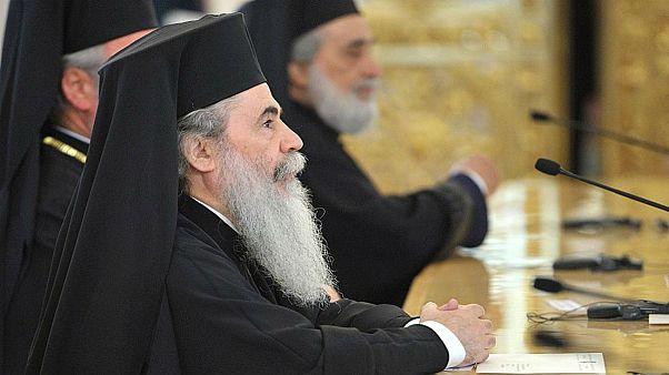الكنيسة الأرثودوكسية اليونانية في القدس تبيع أراضيها بأبخس الأثمان