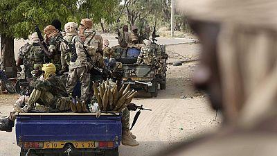 Niger/Boko Haram : N'Djaména a retiré ses soldats (sources concordantes)