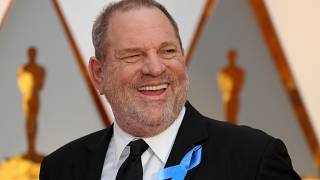 La Academia de Hollywood debate la expulsión de Weinstein