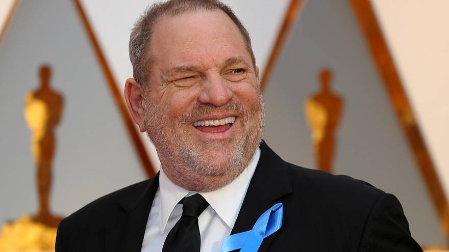 Oscar board meets over Weinstein