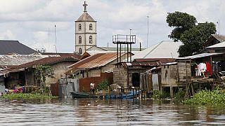 Un prêtre italien enlevé au Nigeria