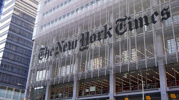 NY Times: Sarraf davası neden Türkiye cumhurbaşkanının tepkisini çekiyor